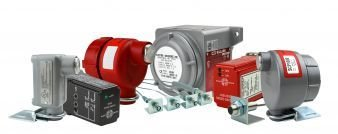 Speed Switches and Speed Sensors Group