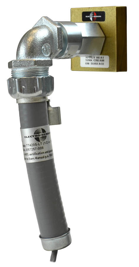 Magnet Mount For Temperature Sensor