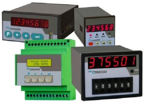 Motrona Control Products