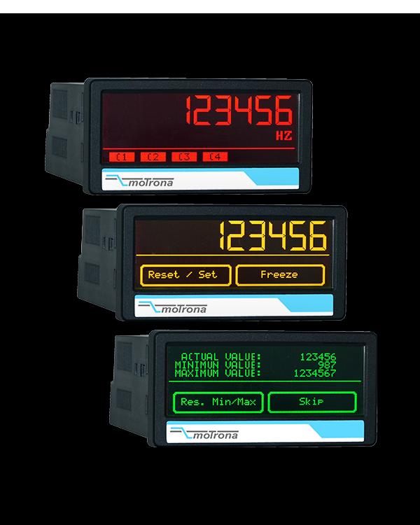 DX350/355 touchMATRIX