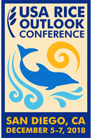 Visit Electro-Sensors at the USA Rice Outlook Conference! Dec. 5-7, Marriott Marquis San Diego, Booth 18!