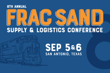 Electro-Sensors Will Return to the Frac Sand Supply & Logistics Conference! Sept. 4-6, JW Marriott Hill Country Resort, San Antonio, TX.