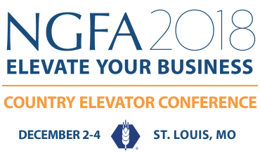 Electro-Sensors to Exhibit at the 2018 Country Elevator Conference & Trade Show! Dec. 2-4, St. Louis Union Station Hotel. Booth 1137!