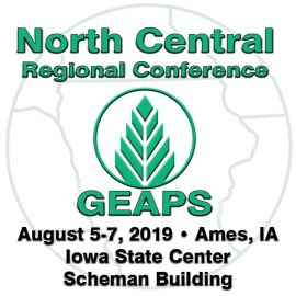 Visit Electro-Sensors at the GEAPS North Central Regional Conference! Aug. 5-7, Ames, IA.