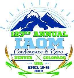 Returning to IAOM It's Electro-Sensors! April 15-19, Hilton Denver City Center. Denver, CO. Booth 823!