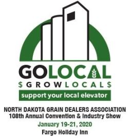 Join Electro-Sensors at the NDGDA Industry Show! Jan. 19-20, Holiday Inn, Fargo, ND. Booth 7!