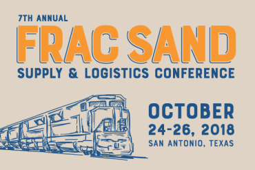 New This Year! Electro-Sensors will exhibit at the Frac Sand Supply & Logistics Conference at the JW Marriott Hill Country Resort in San Antonio, TX. Oct. 25-26. Booth 74!