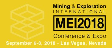 Visit Electro-Sensors at MEI2018! Sept. 6-8, Las Vegas Convention Center. Booth 825!