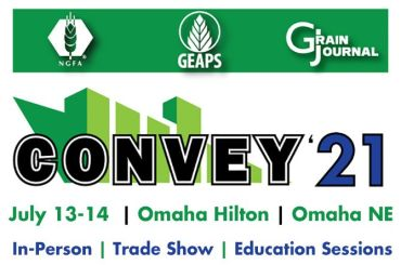 Electro-Sensors is resuming it's Trade Show attendance with Convey '21