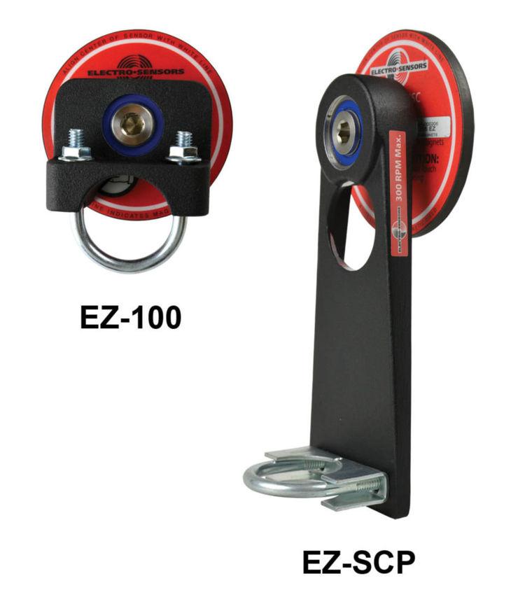 EZ-100 & EZ-SCP