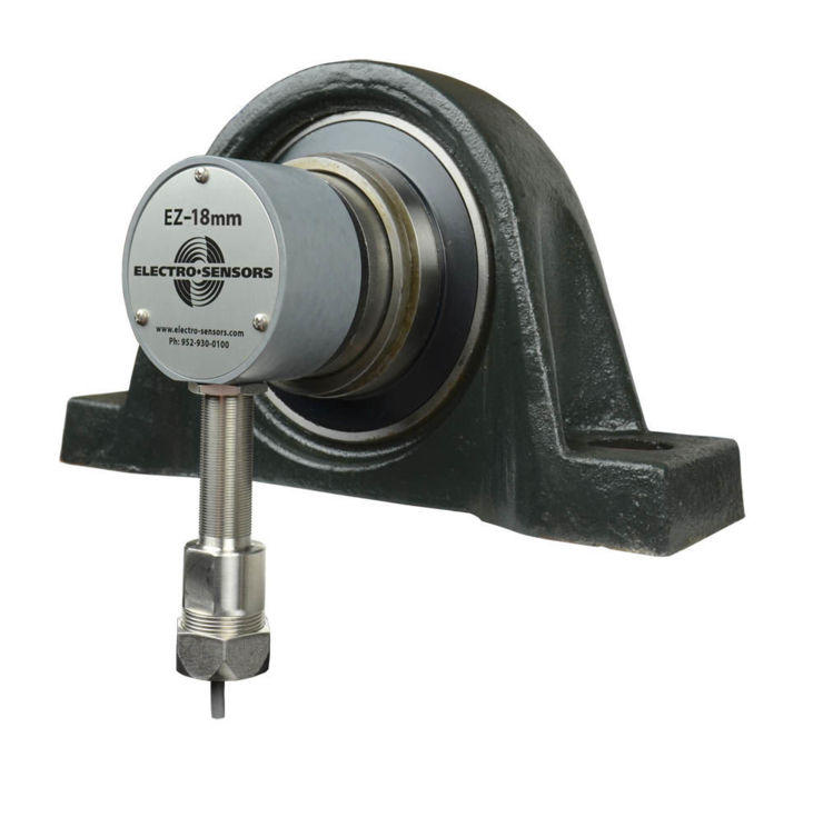 EZ-18mm Easy Mount for Speed Sensors