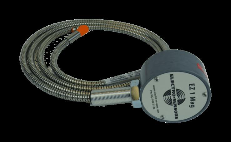 HazardPRO™ RPM Sensor