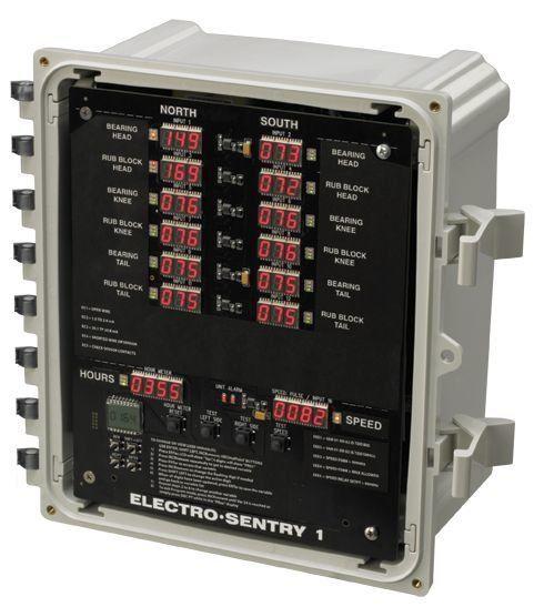 Electro-Sentry 1