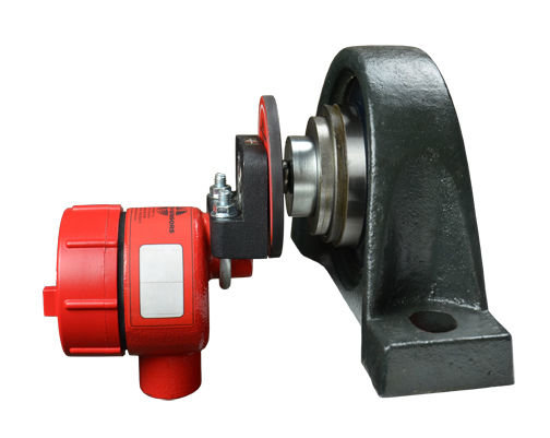 Speed Switch Easy Mounting Magnet