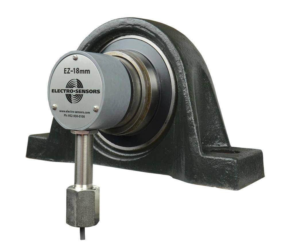 EZ-18mm Easy Mount for Speed Sensors